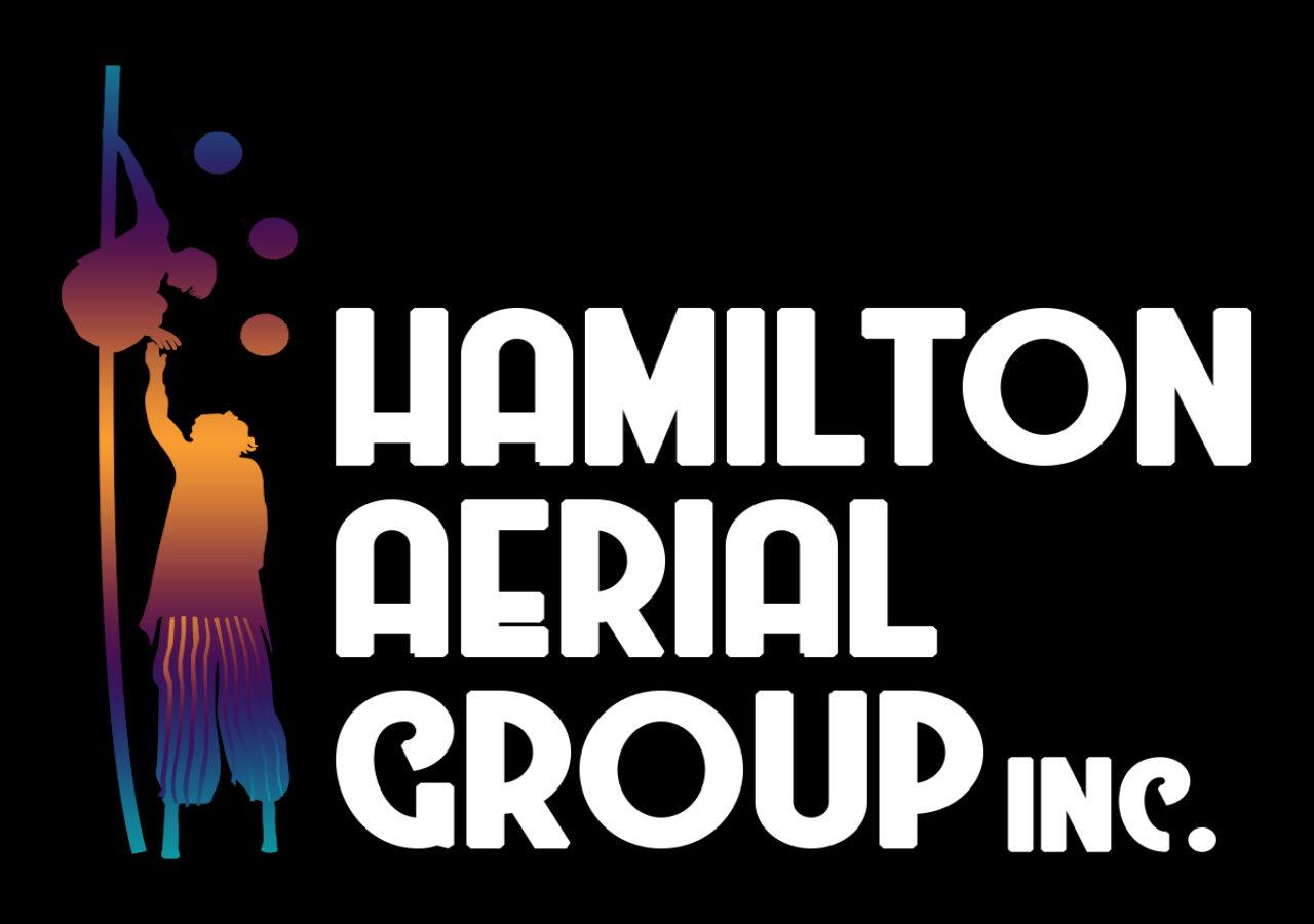 Hamilton Aerial Group Logo